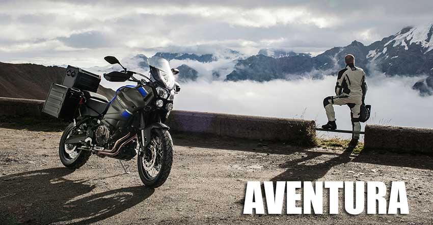 motocicletas yamaha en barcelona